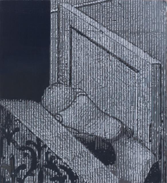 , 'untitled,' 2018, Braverman Gallery