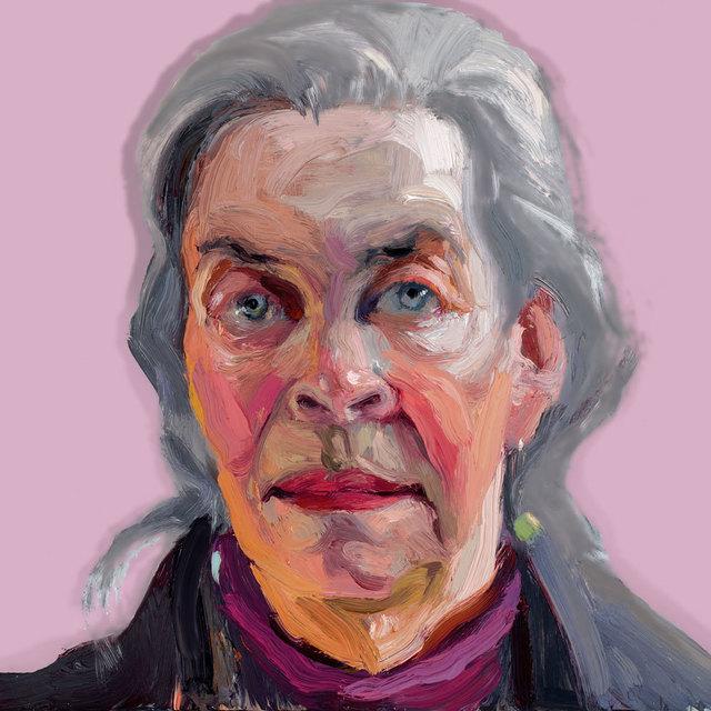 , 'Woman no. 16,' 2008-2015, Nancy Toomey Fine Art