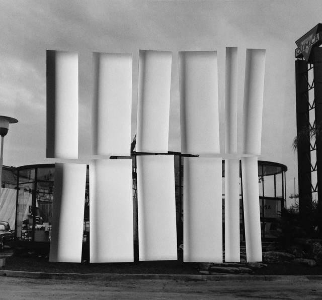 , 'Compañía química y Metaesquema (Serie Transtemporal),' 2015, Mite