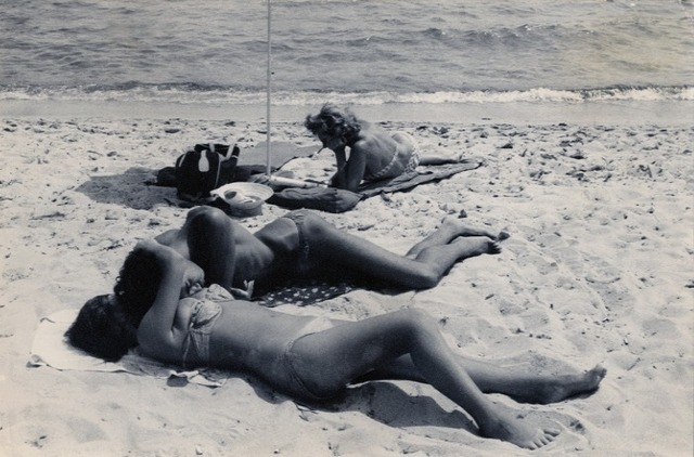 , 'St. Tropez. 1960's.,' , Danziger Gallery