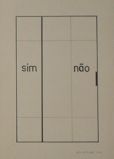 , 'Untitled,' 1978, Baró Galeria