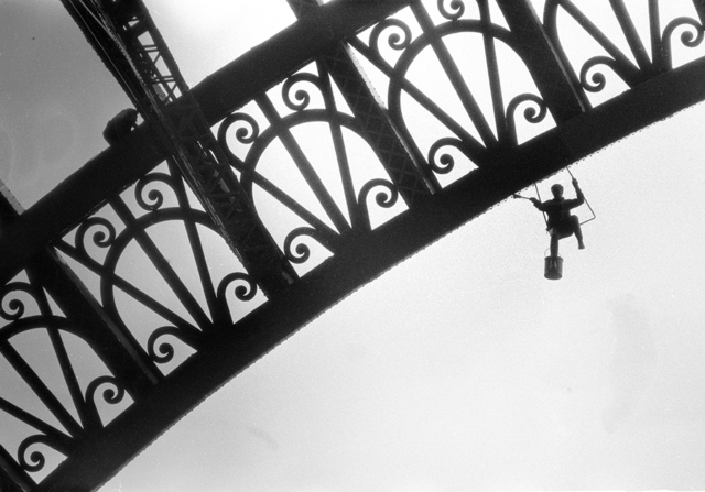 Michael Putland, 'Paris, Eiffel Tower', ElliottHalls