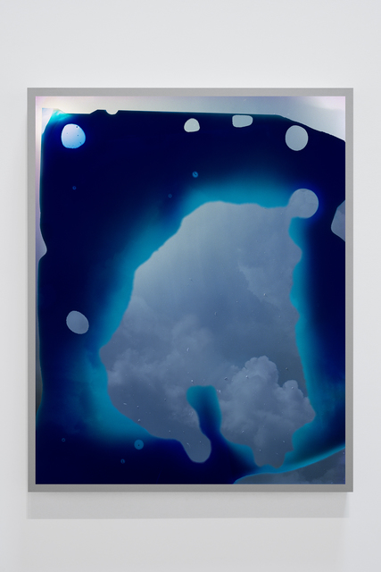 , 'Untitled #11 (Sky Leaks),' 2016, CHOI&LAGER
