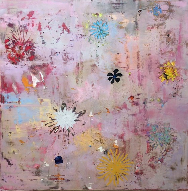 , 'Wallflower II,' , Sara Nightingale Gallery