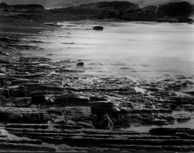 , 'Weston Beach,' 1958, Susan Spiritus Gallery