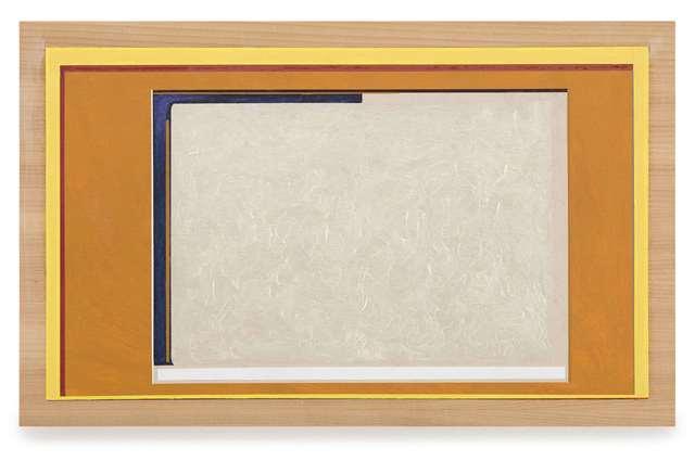 , 'Panel (29),' 2018, Andréhn-Schiptjenko