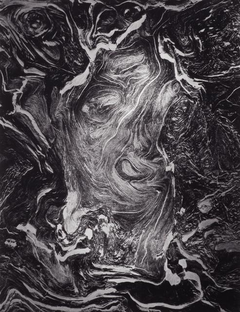, 'Wood, 1972,' 1972, Ryan Gallery