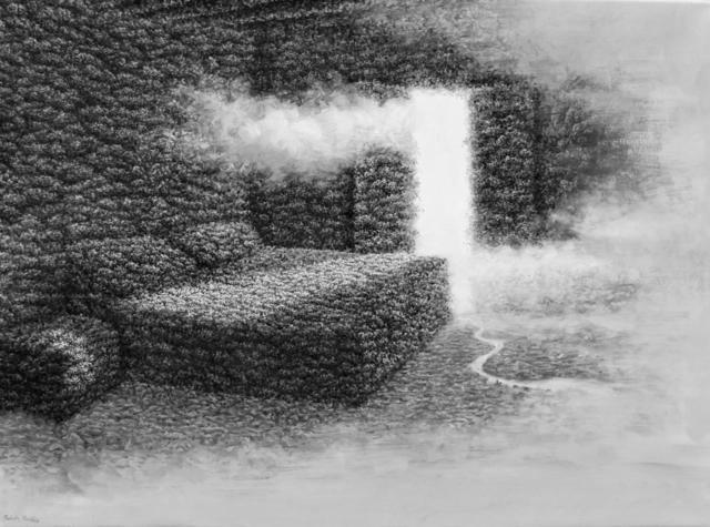 , 'The room ,' 2014, Galerie Dumonteil