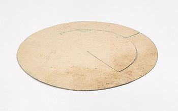 , 'Trepante - Certificado n. 321,' 1964, Dan Galeria
