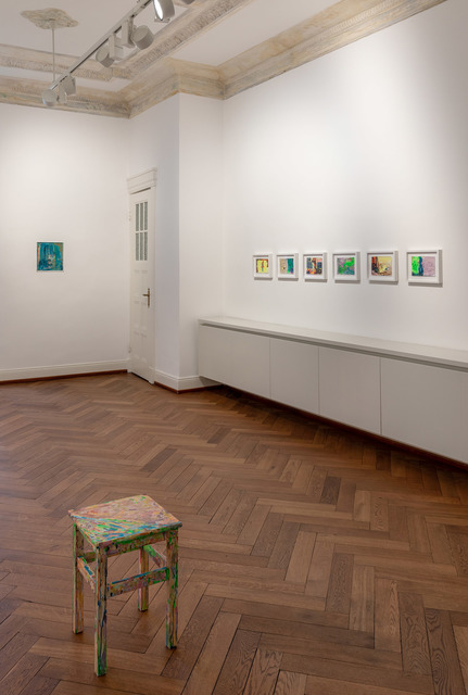, 'Installation view IV,' , Drawing Room