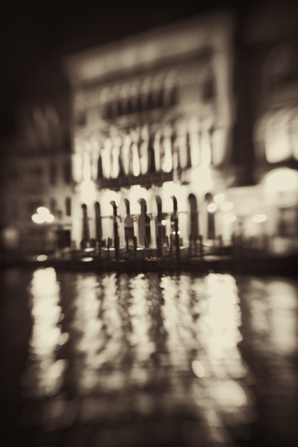 , 'Palazzo from the Series Lost Venice ,' 2015, Fabrik Projects Gallery