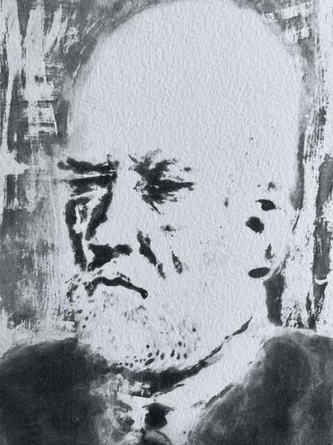 Pablo Picasso, 'Portrait de Vollard', 1973, ByNewArt