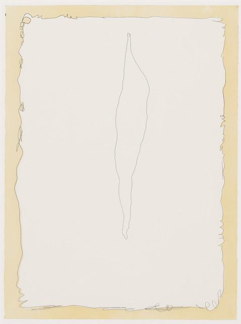 Lucio Fontana, 'Serie Rosa', 1966, Christie's