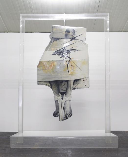 , 'El Enfermo,' 1974, Luis Adelantado