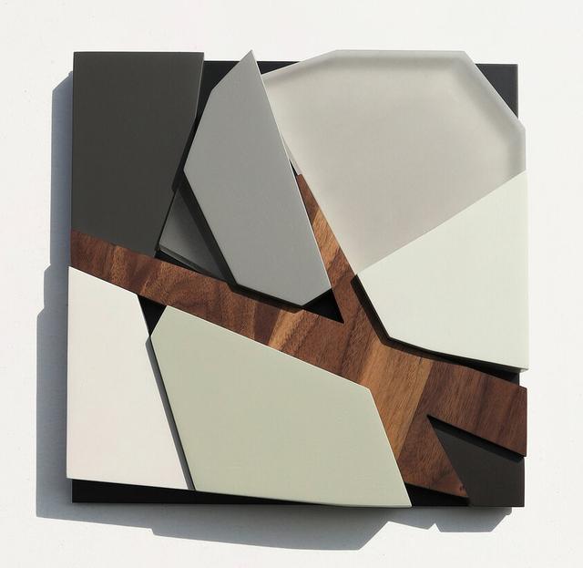 , 'Untitled (Ceramic),' 2019, Octavia Art Gallery