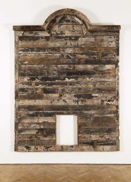 , 'False Front (5),' 2011, Vigo Gallery