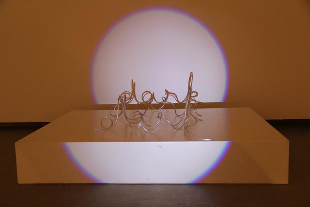 , 'Dark Dark Dark,' 2015, Mario Mauroner Contemporary Art Salzburg-Vienna