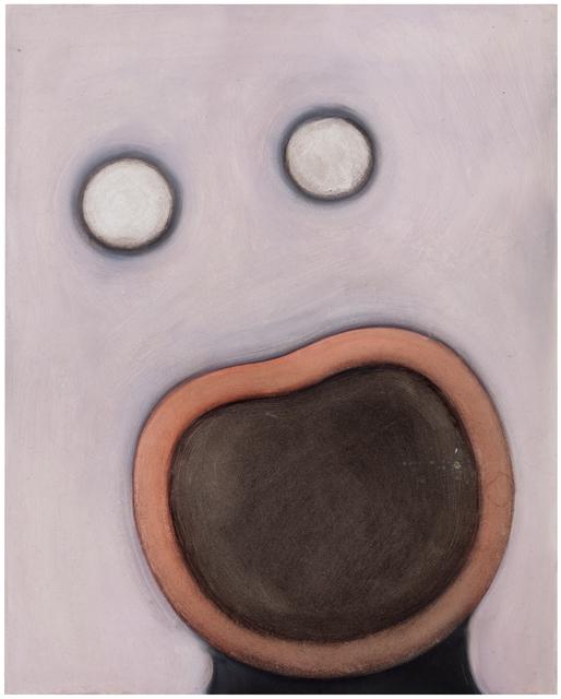 , 'Storm,' 2016, Galerie Anhava