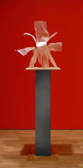 , 'Memory of Sophie Calle's Flower,' 2012, Gemini G.E.L. at Joni Moisant Weyl