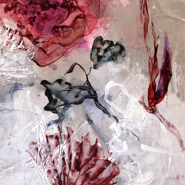 , 'Bayou Haiku #63,' 2015, MILL Contemporary