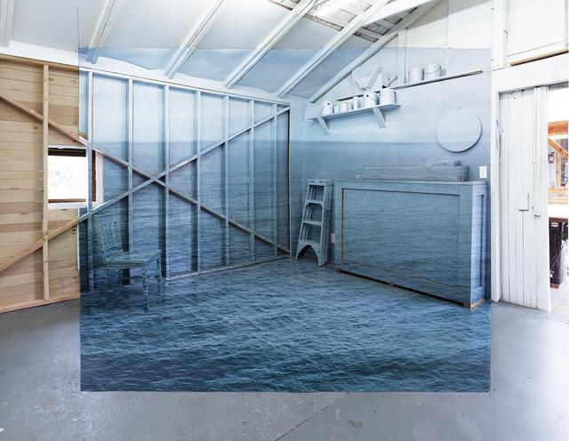 , 'Prospect,' 2016, Luis De Jesus Los Angeles
