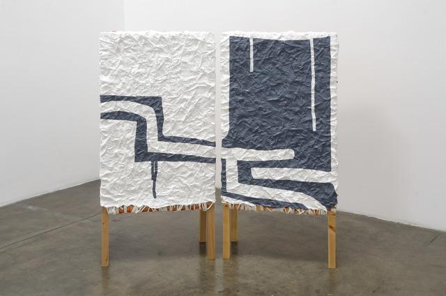, '#251,' 2015, Shoshana Wayne Gallery
