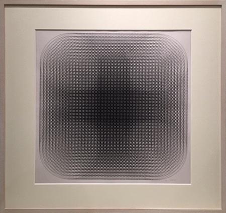 , 'Drawing,' 1965, Tezukayama Gallery