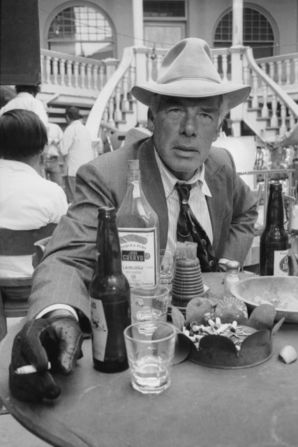 , 'Lee Marvin,' 1971, OSME Gallery