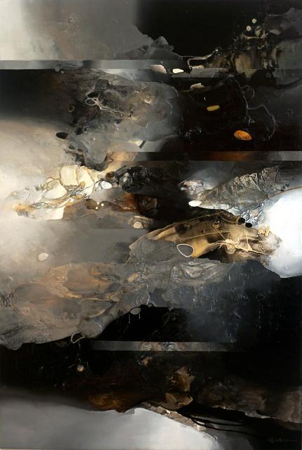 Pan QiQun, 'Yin Yang #8', 2015, Avran Fine Art