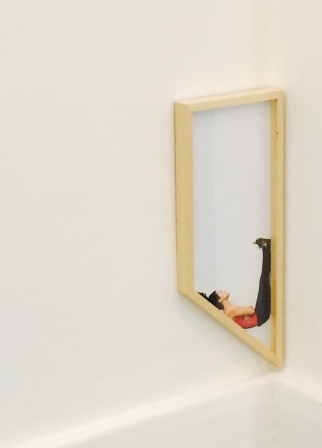 Celina Portella, 'Quadros Cortados/1', 2015, Galeria Inox