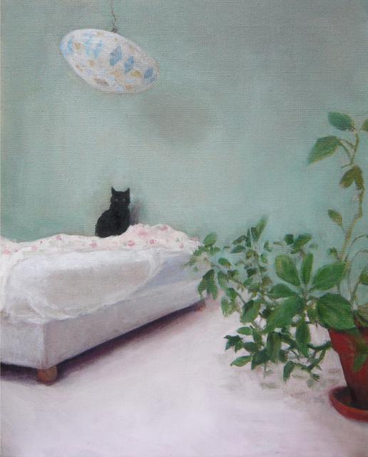 , 'Le chat dans la chambre de Marino,' 2018, Under Construction Gallery