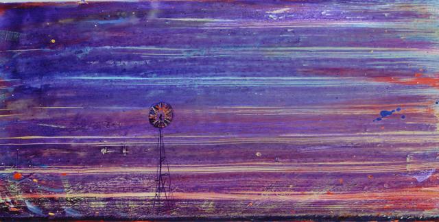 , 'Abilene,' 2012, McClain Gallery