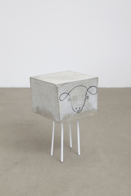 , 'Flock of Sheep,' 2014, kaufmann repetto