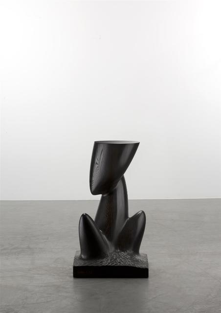 , 'Curious Paradox E,' 2012, Carpenters Workshop Gallery