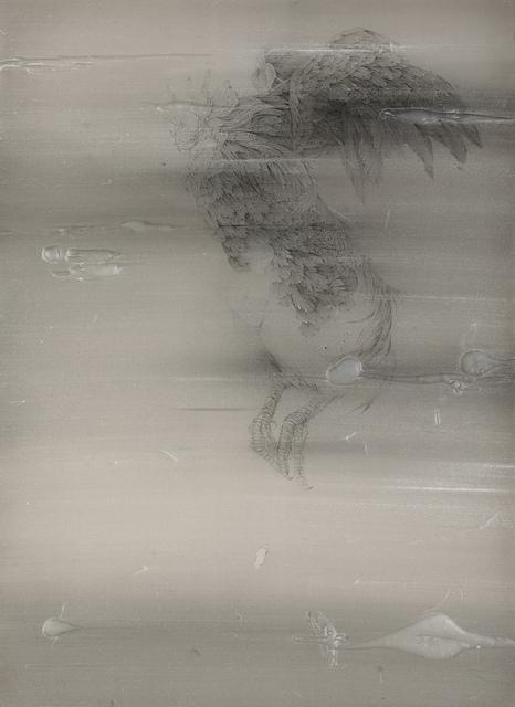 , 'Palace-Chosen3,' 2015, Aki Gallery