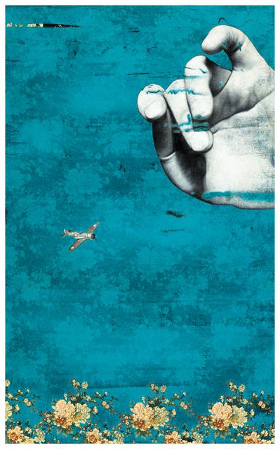 , 'Tathagata  |  如來,' 2014, Affinity ART