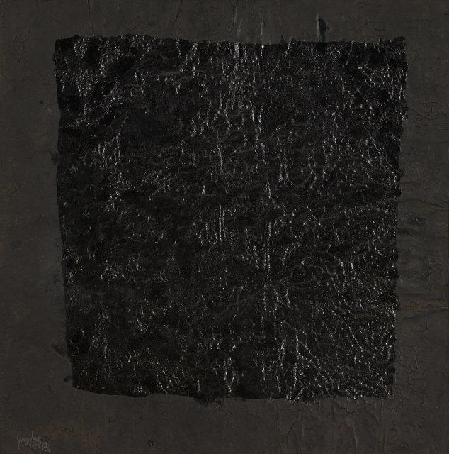 , 'One Hundred Miles Squared方百里,' 1990, Ink Studio