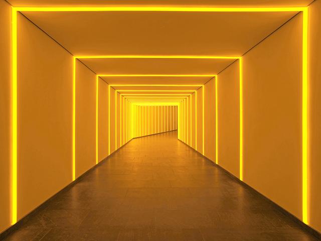 Gunda Förster, 'Tunnel #2', 2012, GALERIE VON&VON