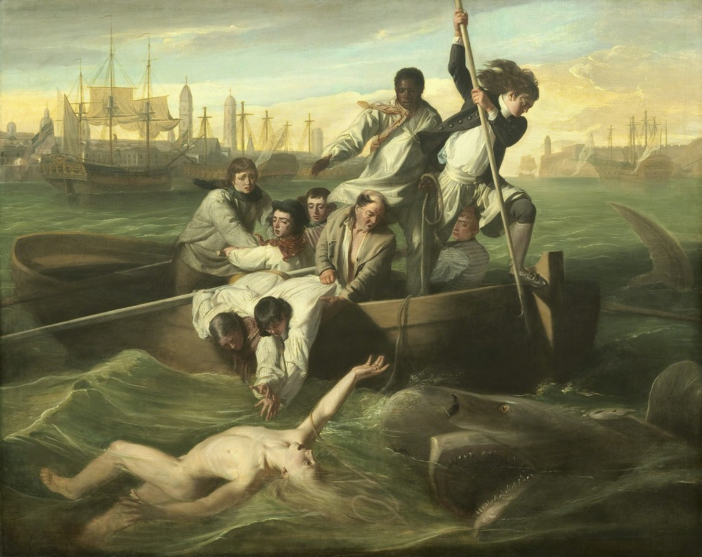 the emergence of american romanticism as an artistic movement in the 18th century