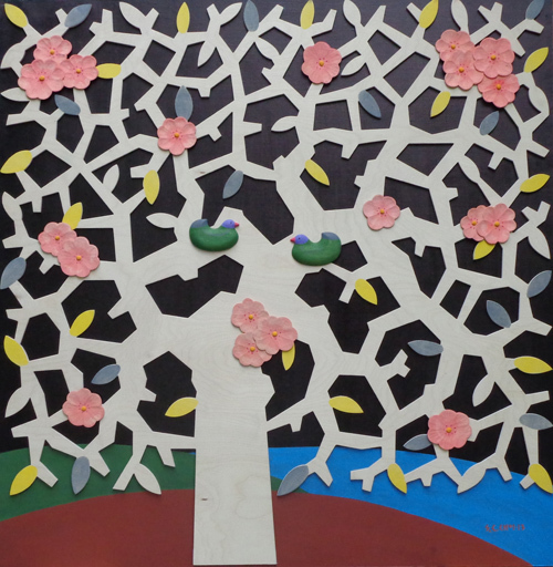 , 'Tree-P-1317,' 2014, Artfactory