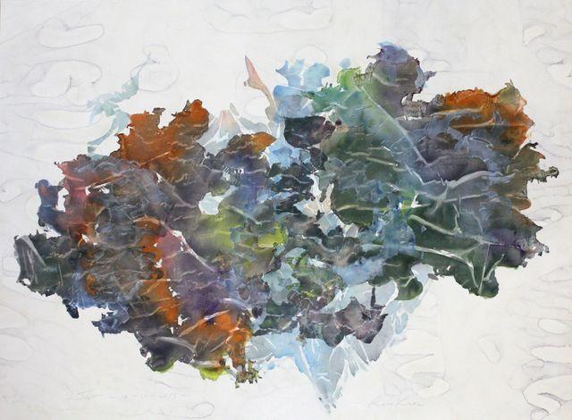 , 'Topo, 4-11-2013,' 2013, Reynolds Gallery