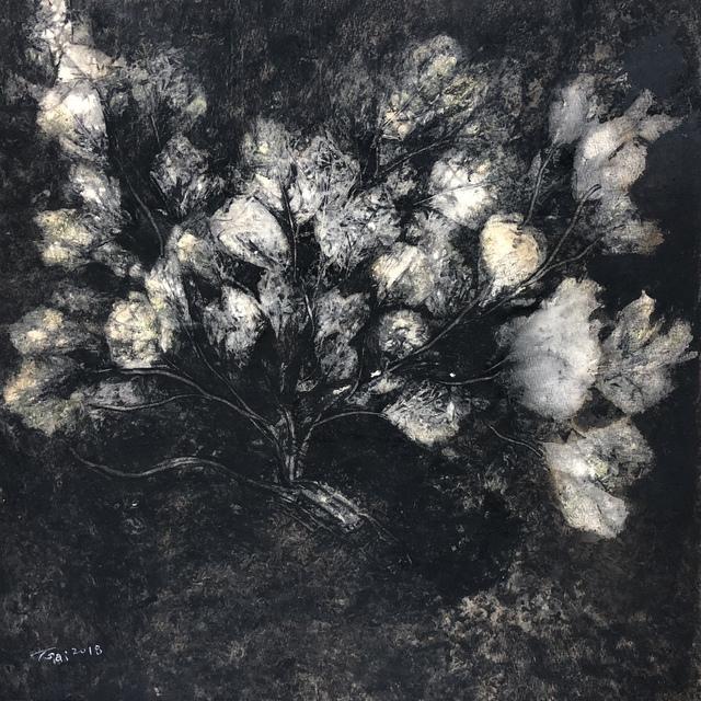 , 'Dragonflies-2018-  No.11 ,' 2018, Galería Weber-Lutgen