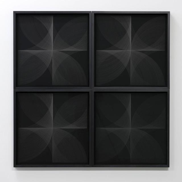 , 'La marge et les formes politiques II,' 2016, Galerie Antoine Ertaskiran