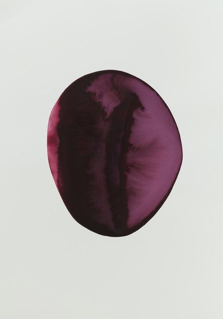 , 'Songe de pierre, Rhodocrosite,' 2018, Spazio Nobile