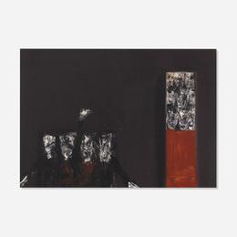Aurelia Caminati, 'Trial of the Bandits,' c. 1957, Wright: Art + Design (February 2017)