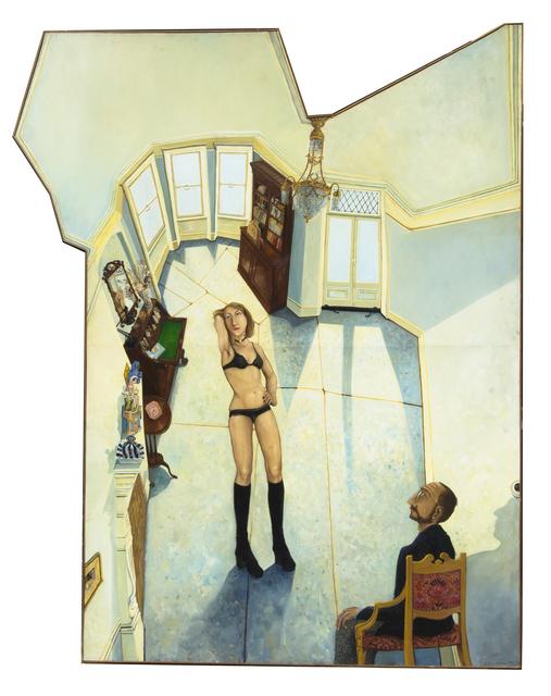 , 'MY MARY ,' 1972, Chris Beetles Gallery