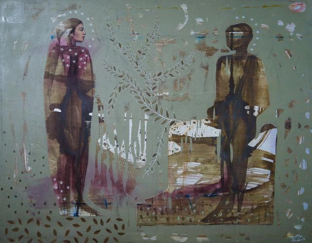 Reda Abdel Rahman, 'MYSTERY ', 2010, Arteology Egypt