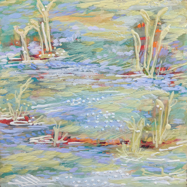 , 'Putah Creek #68,' , Sparrow Gallery
