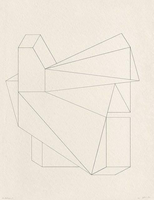 , 'Embalagem 1,' 2011, Amparo 60