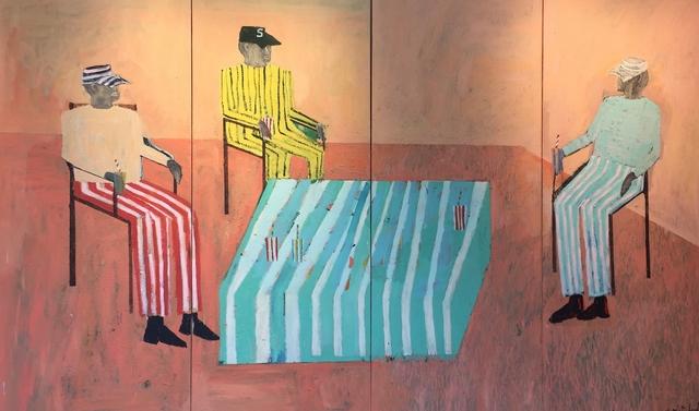 Stanislas Piechaczek, 'Poinciana', 2019, Gallery One Australia
